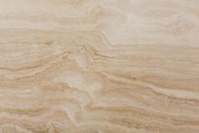 Beige Travertine Marble Texture.