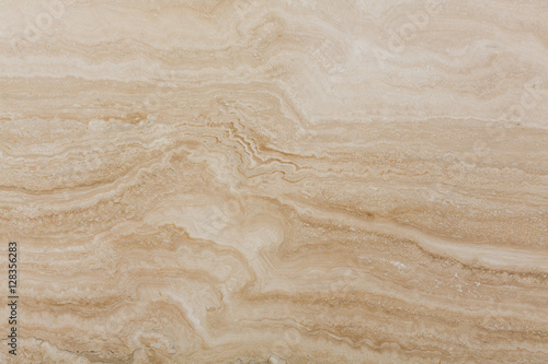 Recess Fitting Marble Beige travertine marble texture.
