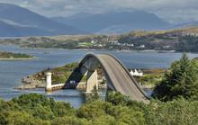 Skye Bridge (Isle Of Skye, Sco...