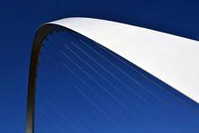 Millennium Bridge Newcastle Upon Tyne