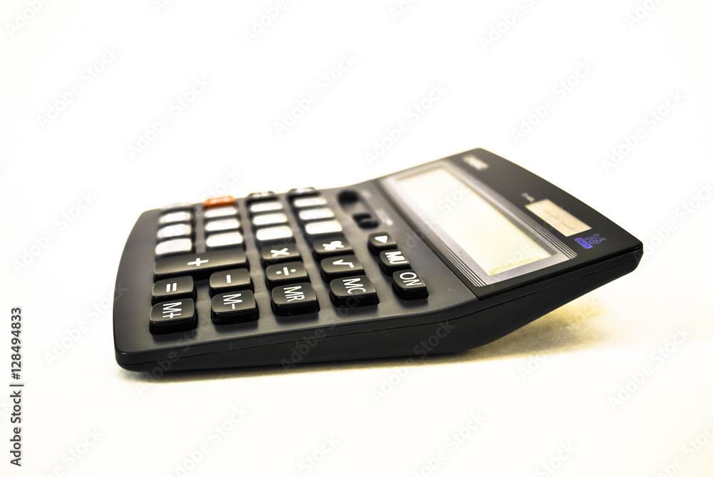 Photo & Art Print Calculator/ Adding machine (Calculator