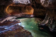 The Subway, Zion National Park