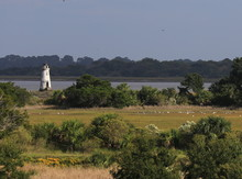 Cockspur Island Lighthouse