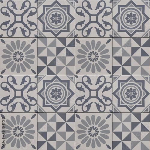 dekoracyjny-wzor-plytki-geometryczny-wzor-patchworku