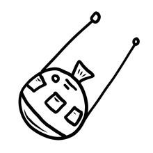 2131 - Space Capsule