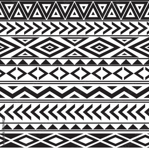 czarno-bialy-wzor-geometryczny-bez-szwu