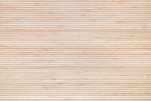Bamboo Blinds Wooden Background