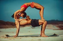 Sports Stretching