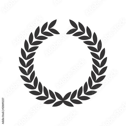 Fotografía  caesar leaf crown