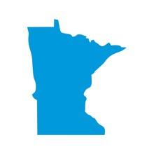 Minnesota Logo Vector