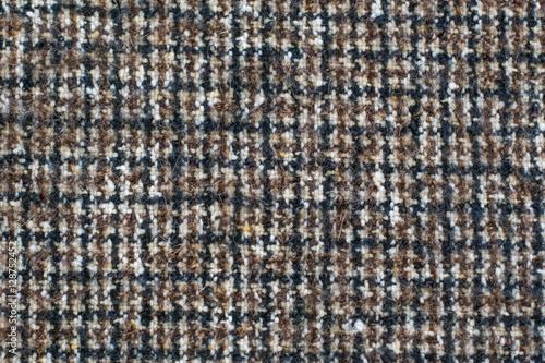 Photo  Wool or Tweed texture background