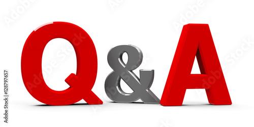 Photo  Q&A icon