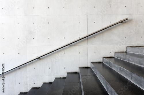 Foto op Plexiglas Trappen 階段