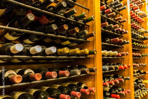 Fotografia  The Wine Cellar