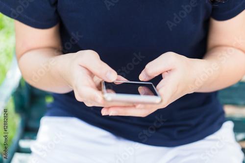Teen phone chat