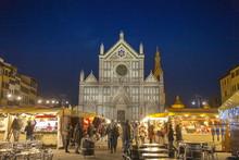 Italia,Toscana,Firenze, Piazza...