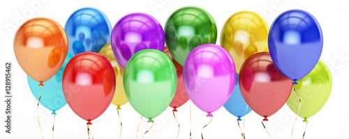 kolorowe-balony-na-bialym-tle