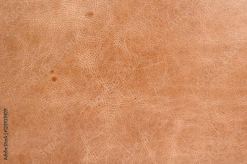 Fotografie, Obraz  brown leather texture