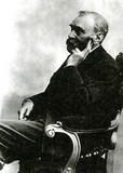 Alfred Nobel, szwedzki chemik, inżynier, wynalazca, biznesmen - 128989232