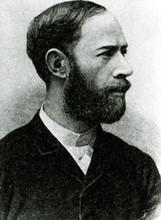 Heinrich Hertz, German Physici...