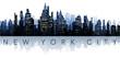 new york city label