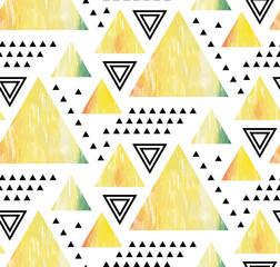 Fototapeta Geometric pattern