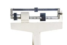 Platform Scales Iron Weighing ...