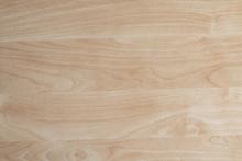 Beech Smooth Wooden Texture