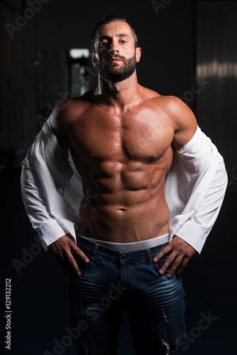 Sexy latin men
