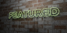 FEATURED - Glowing Neon Sign O...