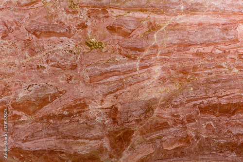 Crédence de cuisine en verre imprimé Marbre Detailed structure of luxury red marble in natural patterned for