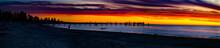 Sunset In Glenelg
