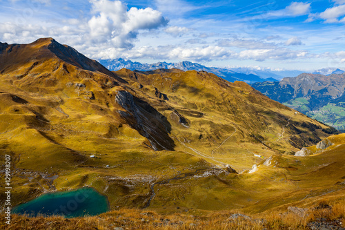Photo  Alpen - Arosa - Schweiz