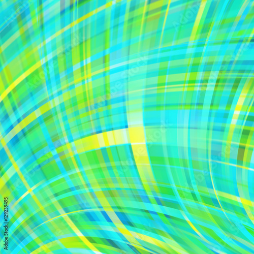 Abstract Colorful Background With Swirl Waves Abstract Background