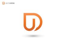 DU Logo Or UD Logo
