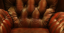 Leather Armchair Furniture