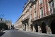 Paris - Place des Voges - Août 2016