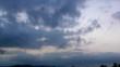 Sky Clouds Cloudscape Time Lapse Background Backdrop