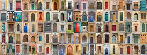 100 Doors of Europe