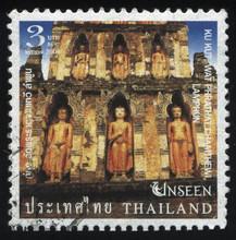 Temple Ku Kut Wat