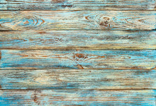 Old Yellow-green Grunge Wood Planks Background, Board Or Wooden Fence