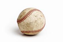 Old Baseball
