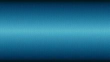 Blue Small Metal Mesh TEXTURE/...