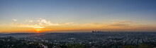 The Moment Of Sunrise