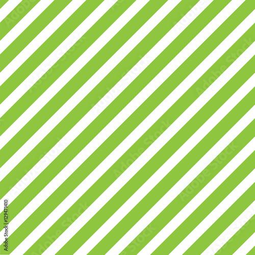 fototapeta na ścianę Seamless Christmas Stripe Pattern. Vector Image.