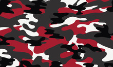 Vector Background Of Soldier R...