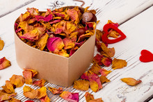Potpourri And Chestnuts Near H...