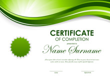 Certificate Of Completion Temp...