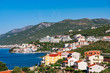 View of Neum town