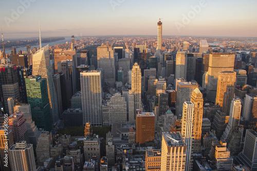 Photo Stands New York Manhattan